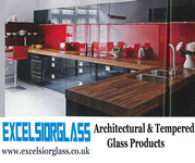 Architectural glass products Sales